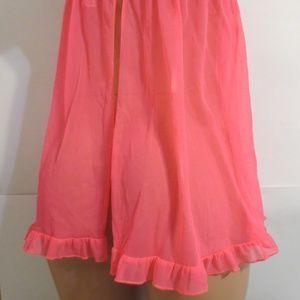 Victoria's Secret Intimates & Sleepwear - ⭐For Bundles Only⭐Victoria's Secret Babydoll M